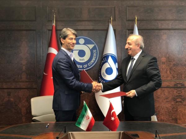 Türkiye-İran Kara Ulaştırması Karma Komisyon Toplantısı